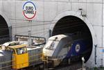Eurotunnel attentif aux signes de ralentissement économique