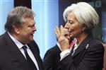 Europe : l'eurogroupe veut avancer sur le fesf et la grèce