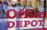 Petite perte au 3e trimestre pour office depot