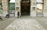 Credit suisse supprime 1.500 autres postes, le trimestre déçoit