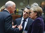 France et allemagne veulent appliquer les accords sur la grèce