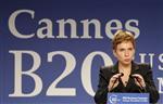Les participants du b20 appellent à plus de coopération