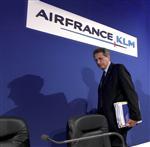 Air france-klm prévoit une perte en 2011 et un plan début 2012