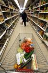 Hausse de 0,2% des prix à la consommation en octobre