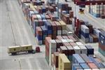 Envolée des importations en chine en octobre