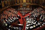 Le sénat italien vote l'austérité face à la crise de la dette