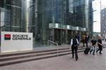 Société générale parle suppressions de postes avec les syndicats