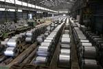 La production mondiale d'acier au plus bas depuis 10 mois