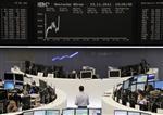 Europe : les bourses d'europe effacent leurs pertes sur des rachats