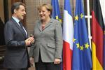 Europe : paris et berlin accélèrent leurs réflexions sur la zone euro