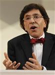 Elio di rupo espère former un cabinet cette semaine en belgique