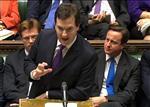Faute de croissance, londres prolonge l'austérité