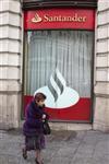 Europe : feu vert de l'ue sur le rachat d'agences rbs par santander