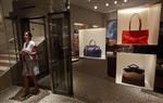 Hermès se dit confiant pour le 4e trimestre