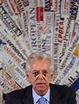 L'italie à l'heure de l'austérité