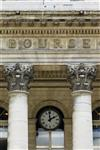 Paris et les bourses européennes ouvrent en hausse