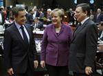 Europe : le contenu de l'accord européen prêt sous 15 jours, dit sarkozy