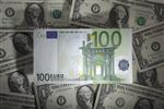 L'euro tombe à un plus bas de plus de deux mois face au dollar