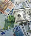 L'euro sous 1,32 dollar, au plus bas depuis le 4 octobre