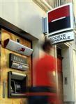 Les bancaires en chute à la bourse de paris, crainte sur le aaa