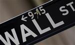 Wall street : wall street ouvre en recul, l'optimisme sur la bce est retombé