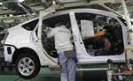 Toyota veut aborder 2012 en oubliant 2011