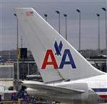 American airlines autorisée à acheter des boeing