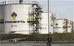 Le projet de privatisation de rosneft est incertain, dit moscou