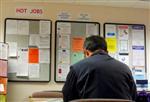 Hausse des inscriptions hebdomadaires au chômage aux etats-unis