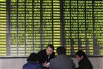 La chine reste le 1er marché pour les introductions en bourse