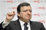 Europe : barroso veut que la zone euro augmente la capacité du mes