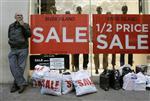Ralentissement de l'inflation en grande-bretagne en décembre