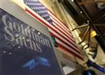 Le bénéfice trimestriel de goldman sachs baisse moins qu'attendu