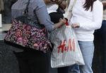 Recul surprise du bénéfice de h&m au 4e trimestre