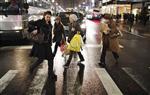Chute inattendue de la confiance des consommateurs américains
