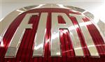 Fiat abaisse ses objectifs 2012, l'action monte