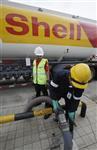 Shell présente un projet de croissance ambitieux