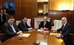 La grèce répondra lundi à ses créanciers internationaux