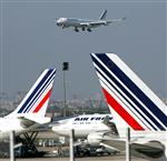 Hausse de 3,7% du trafic passagers d'air france-klm en janvier