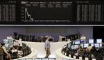 Les bourses européennes cèdent du terrain à la mi-séance