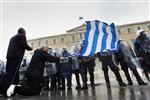 Le gouvernement grec peaufine un accord sur le plan