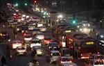 Les ventes de voitures pourraient reculer en inde