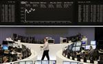 Europe : les bourses européennes en hausse à la mi-journée