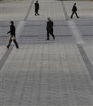 L'économie japonaise s'est contractée plus que prévu fin 2011