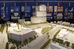 Bouygues signe le contrat du futur palais de justice de paris