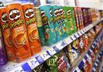 Kellogg s'offre les chips pringles pour 2,7 milliards de dollars