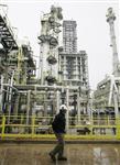 Le pétrole brut finit en hausse à new york