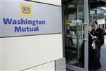 Washington mutual autorisé à sortir de la procédure de faillite