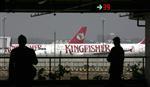 La compagnie aérienne indienne kingfisher ploie sous ses dettes