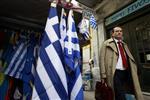 La dette grecque peut encore exploser, selon un rapport ue-fmi